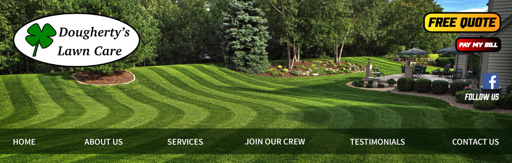 Your Twin Cities Premier Lawn Care Specialists!